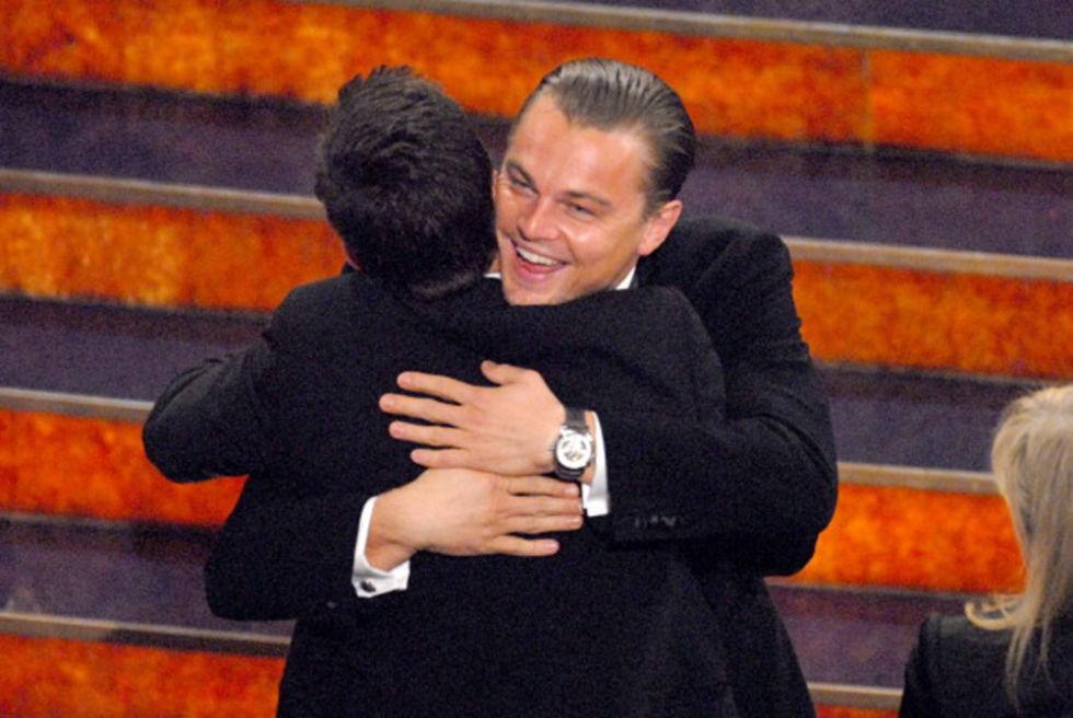 7. Oscar (2007)