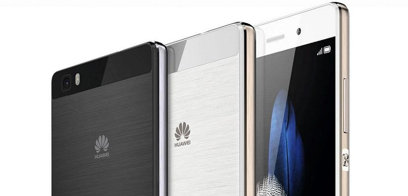 Huawei P81 El Huawei P9 tendrá doble cámara con Flash LED