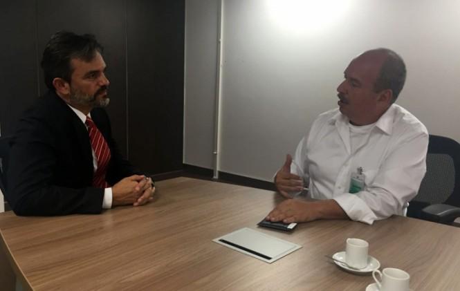 Tribunal de Cuentas de Brasil investigará contratos de OAS en Bolivia