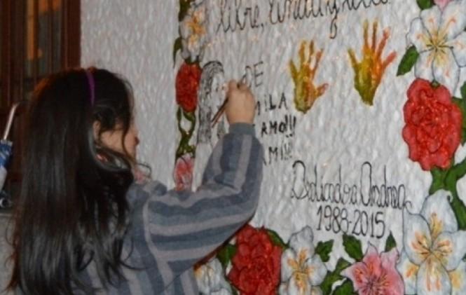 Hija de Andrea Aramayo formalizó querella por feminicidio contra William Kushner