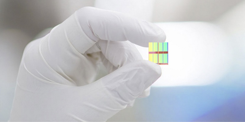 chip 3D nand