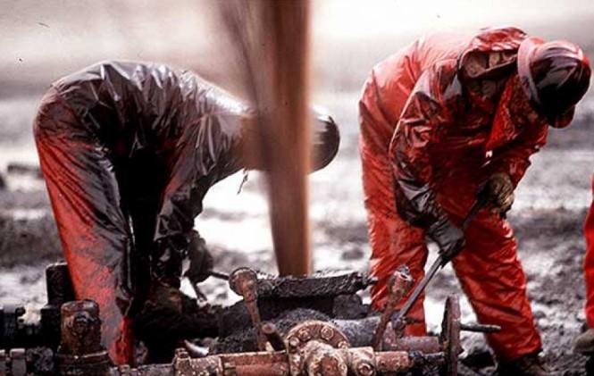 Precio del petróleo en Nueva York bajó a menos de 40 dólares desde abril