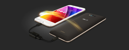 Zenfone Max 2b