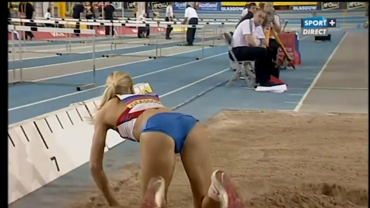 Darya Klishina (1)