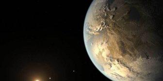 ¿Una 'segunda Tierra'? Astrónomos podrían revelar el hallazgo de un nuevo planeta habitable