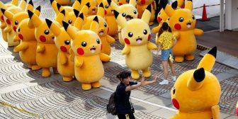 Pokémon Go cae en picada: millones de usuarios dejan de jugarlo