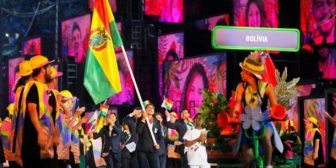Bolivianos figuran entre usuarios destacados de prostitución en Rio 2016