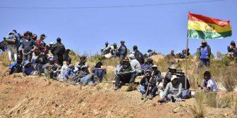 Director de radio minera dice que vieron a viceministro fallecido