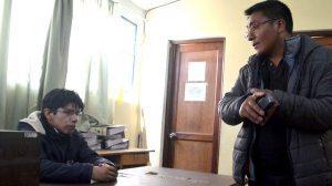 Fiscalía detiene a periodistas que  informaron muerte de Illanes