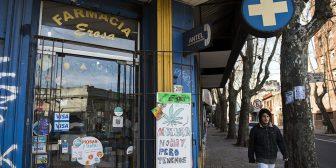Desconcierto y miedo: las farmacias uruguayas todavía no se animan a vender marihuana