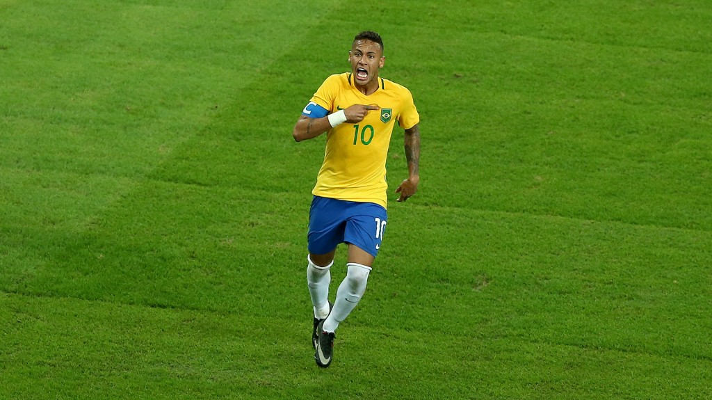Neymar pagará una multa de 460.000 reales por fraude fiscal en Brasil
