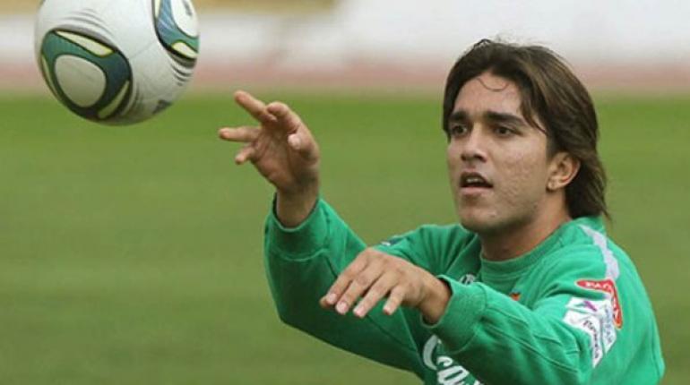 Hoyos destaca potencia peruana pero confía en selección boliviana