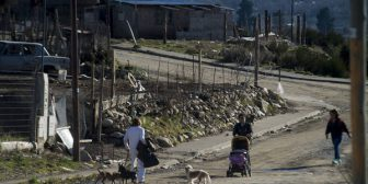 Bariloche: narcopolicías, trata y crímenes en el paraíso perdido