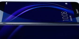 Honor 8 confirma el crecimiento de los smartphones chinos, pero no está solo… lo enfrentamos a la competencia