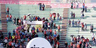 Copa Center dejó un déficit de $us 150 mil