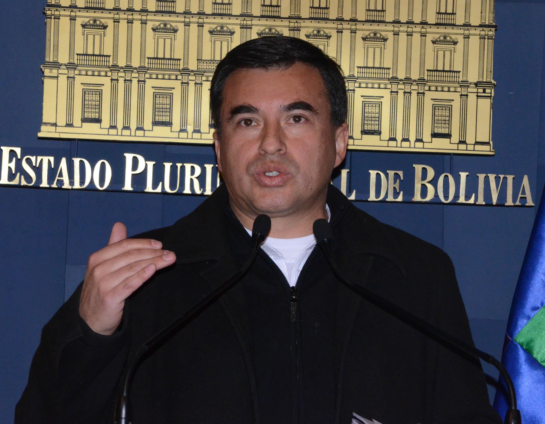 A prisión, 6 líderes mineros por asesinato — Bolivia