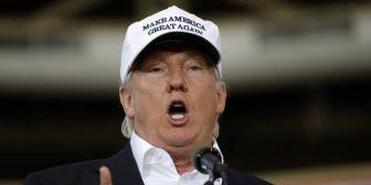 Trump se reunirá este miércoles con Peña Nieto en México