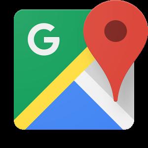 Maps: Navegación y tránsito