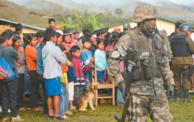 Llegan expertos a Bolivia para realizar peritajes médicos y psicológicos a personas torturadas