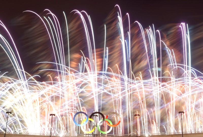 © Reuters. Investigan en Brasil la reventa de entradas en las Olimpiadas