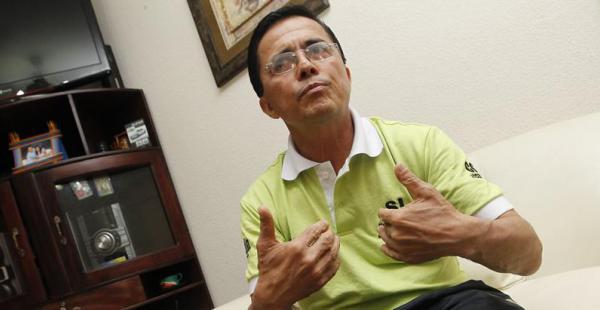 El candidato a rector de Somos U oficializará su renuncia este lunes ante la Corte Electoral Permanente de la Uagrm