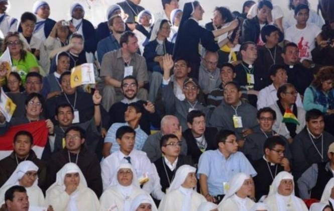 Religiosos expresan su indignación por violación de una monja en Coroico