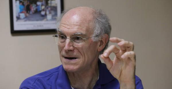 El experto en Comunicación, Alejandro Navas