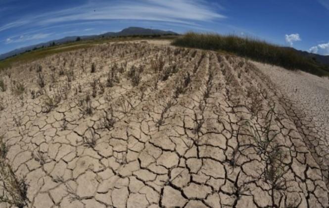La sequía afecta a 34 de los 47 municipios de Cochabamba