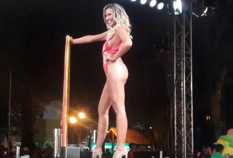 Roxana del Río, mejor que nunca