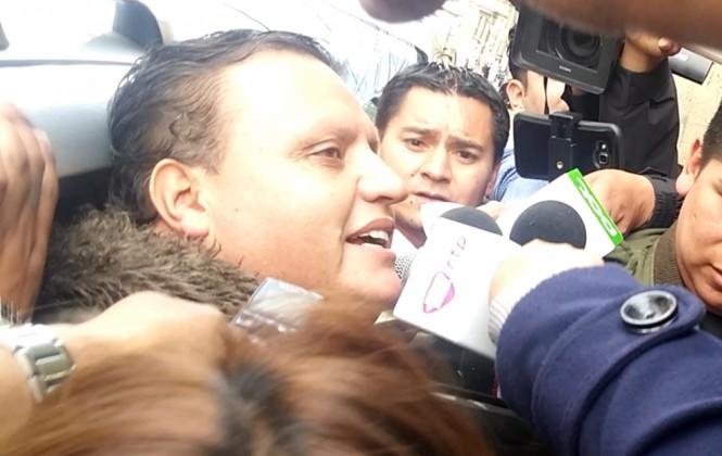Dueño de Katanas ingresa a la cárcel de San Pedro y denuncia que recibe amenazas