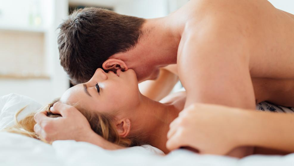 ¿Sabes realmente cuándo le apetece tener sexo a tu pareja?