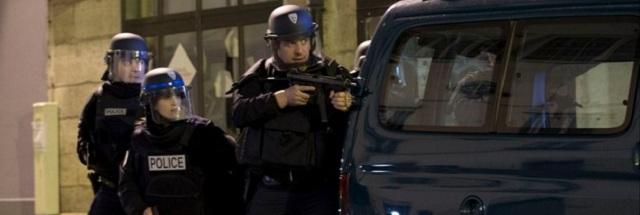 Resultado de imagen para Tiroteo en supermercado cerca de París deja dos heridos graves