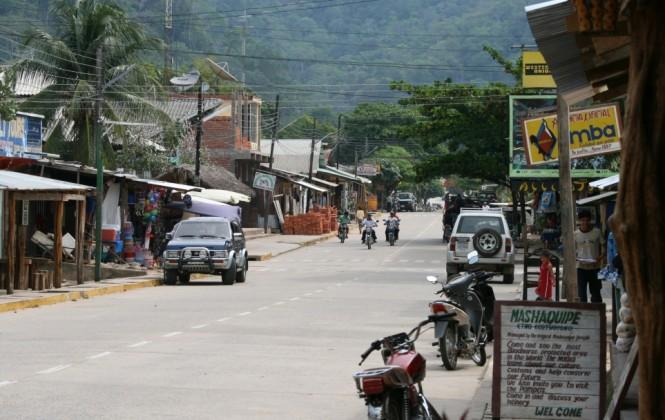 Gobierno cree que Rurrenabaque está afectado por