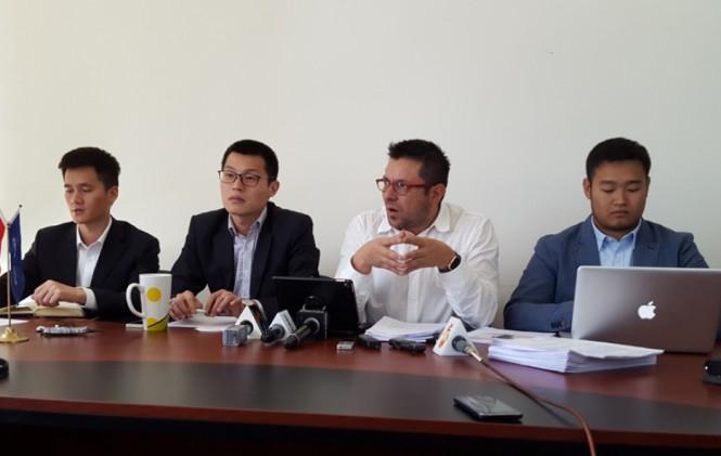 Sinohydro niega explotación laboral, pero no revela el salario de sus trabajadores