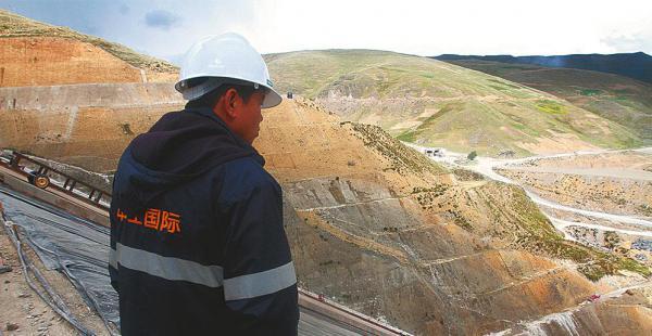 El contrato de la represa de Misicuni que firmó la CAMC fue parte de la investigación que hizo la comisión de la Asamblea Plurinacional