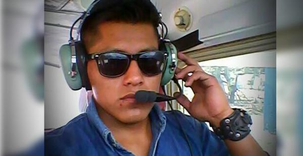 Erwin Tumiri es la segunda persona de nacionalidad boliviana que fue rescatada con vida