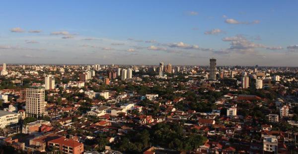 La ciudad sigue creciendo, la Alcaldía dio luz verde para el nacimiento de 35 urbanizaciones en 2016