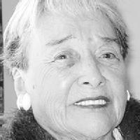 Julia Elena Fortún Melgarejo