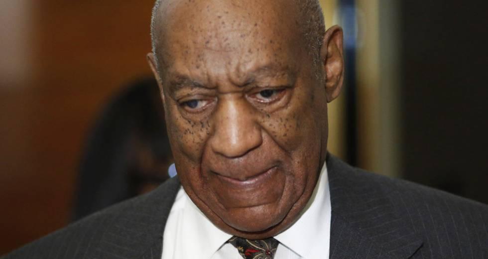 El cómico Bill Cosby en mayo de 2016.
