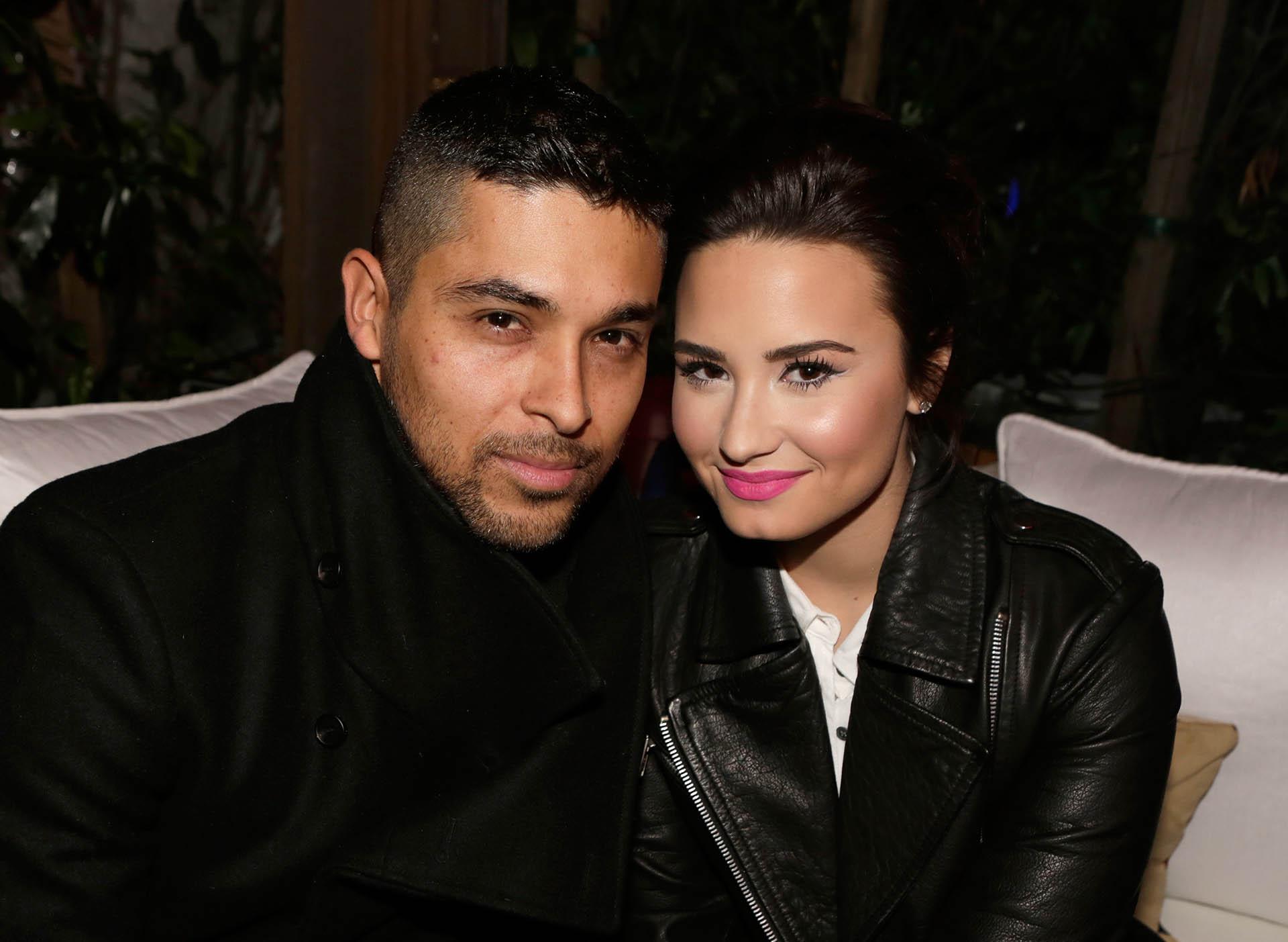Demi Lovato y Wilmer Valderrama decidieron seguir caminos diferentes después de 6 años de relación. El anuncio de la separación lo hizo la cantante a través de su cuenta de Twitter.