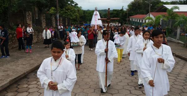 Fiesta de la Purísima Concepción