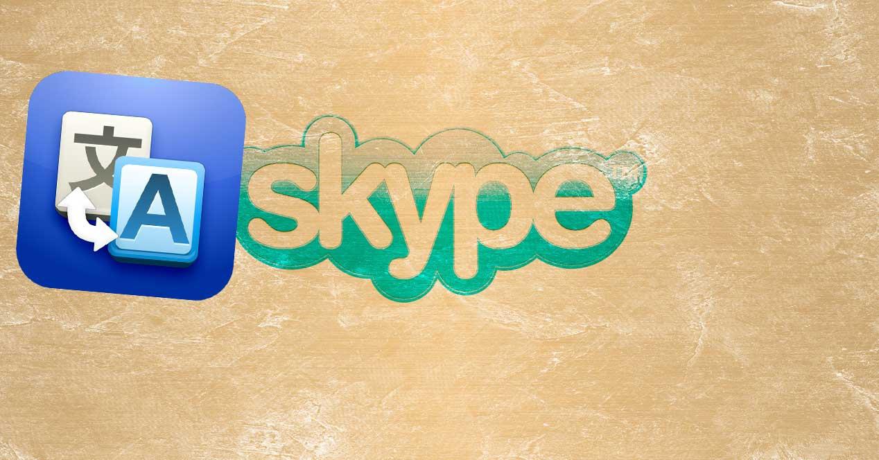 traductor skype