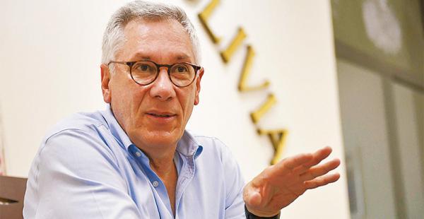Rodríguez Veltzé dijo que en su momento existió un trabajo conjunto, pero hay distanciamiento