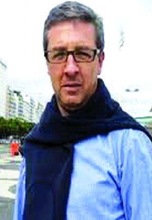 """""""Salari tiene una relación de mucho tiempo con Quintana"""""""