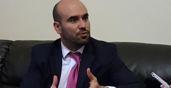 Suárez considera que será clave para el productor consolidar al BDP como una banco de primer piso