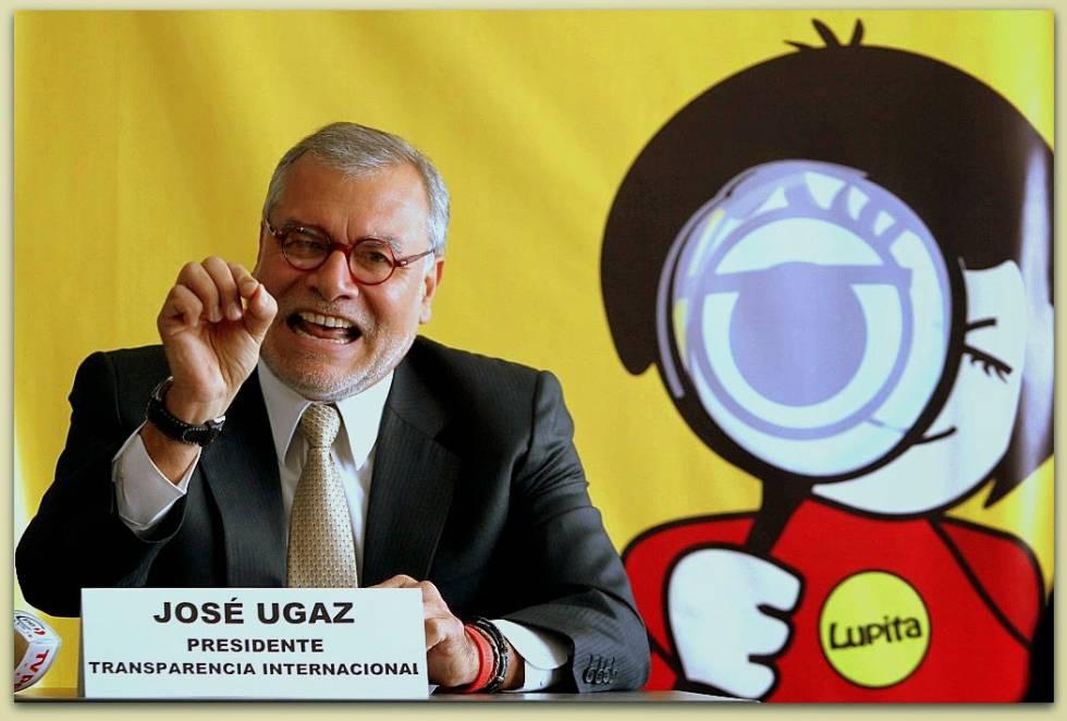 José Ugaz Sánchez-Moreno.