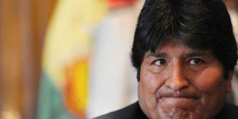 El 63% de los bolivianos rechaza que Evo Morales se postule por cuarta vez a la presidencia