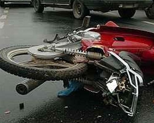 Resultado de imagen para accidente atropello potosi motocicleta