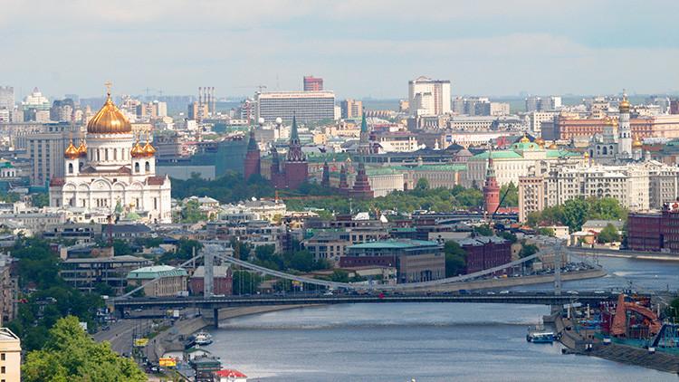 La recesión toca a su fin: La economía rusa repunta