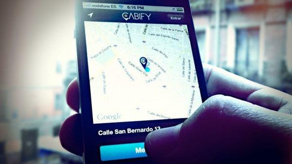 La plataforma de movilidad urbana Cabify invertirá 200 millones de dólares en Brasil